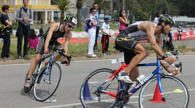 Il Triathlon Team Sassari non va in ferie e coglie ancora vittorie e piazzamenti di rilievo