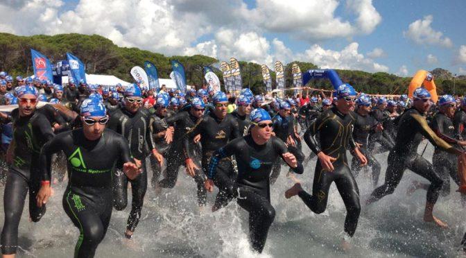 Triathlon Team Sassari Gare di Giugno