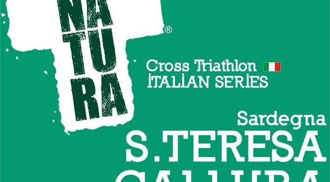 2° Triathlon cross Tnatura Santa Teresa Gallura