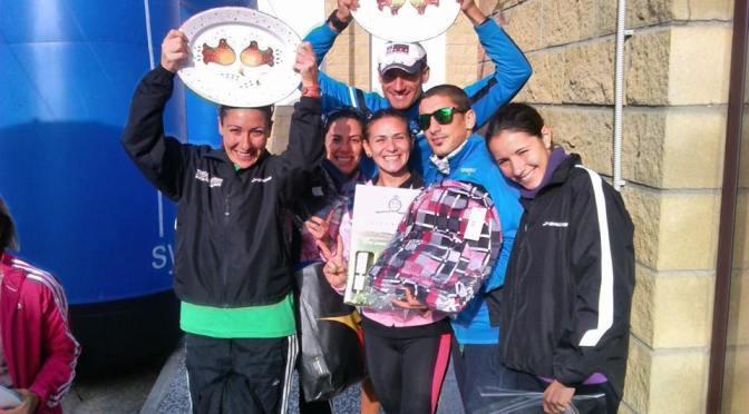 18° Mezza Maratona di UTA