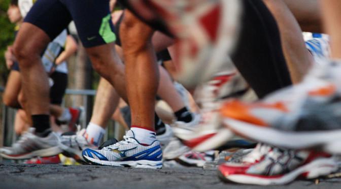 Un Dicembre tutto di corsa con le gare Bultei, Siligo, Pisa e Olbia