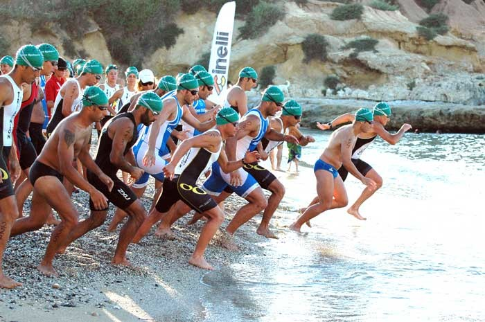 Acquathlon Porto Torres