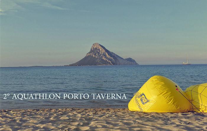 2o Acquatlon Porto Taverna 2015