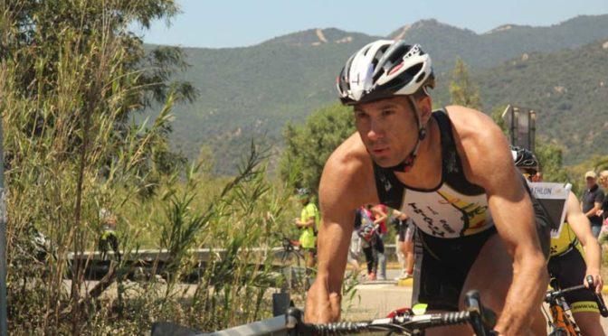 Fabio Tramonte su Triathlete !!