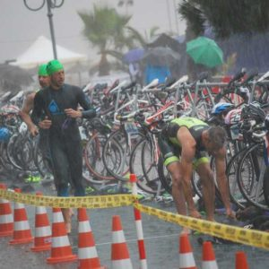 Triathlon Torre Grande