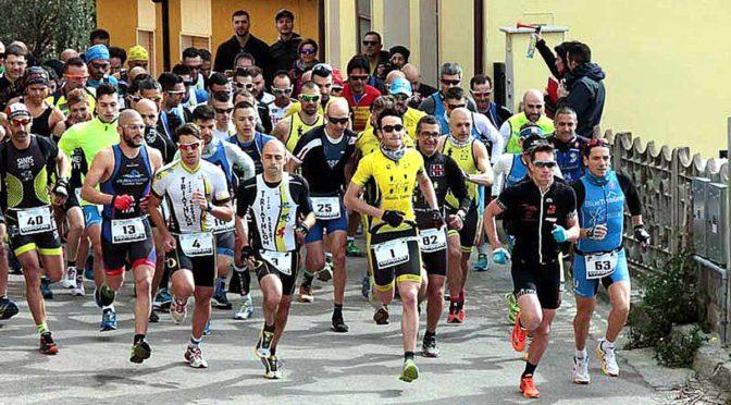 3º Duathlon Cross Sentieri Del Limbara