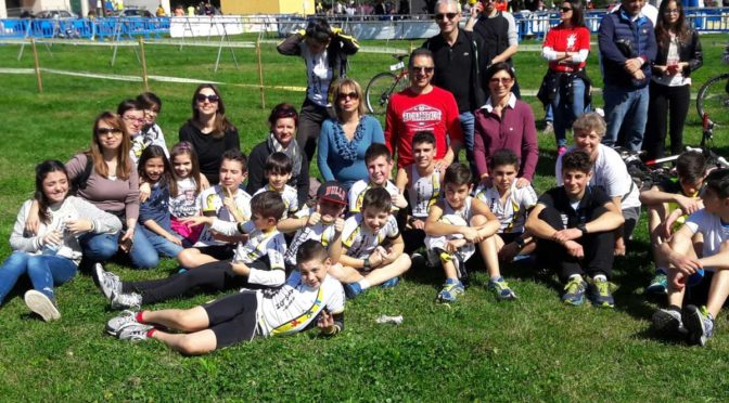 PRESS DUATHLON di VILLACIDRO – CAMP REGIONALE