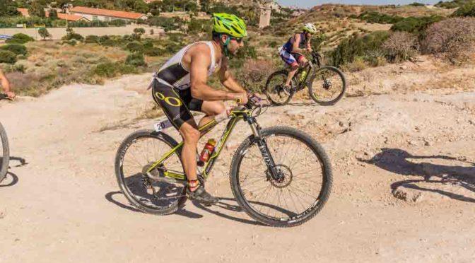 Cross Triathlon a Cagliari: Il TTS si assesta al secondo posto nel circuito regionale di Cross Triathlon