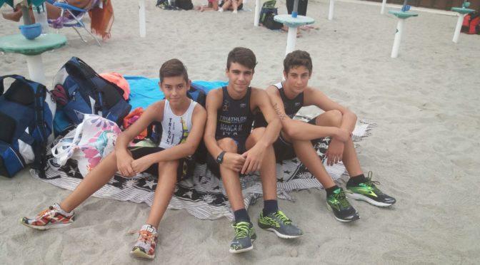 Conclusa la due giorni di Lignano che ci ha visto protagonisti gli atleti del TTS