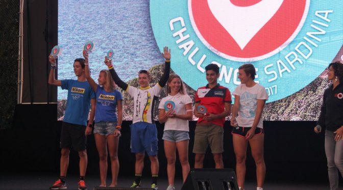 Triathlon Forte Village – Si chiude la stagione 2017 con il Triathlon Team SS ancora protagonista