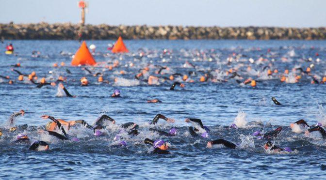 Programma Gara e Percorsi del Triathlon Super Sprint di Porto Torres
