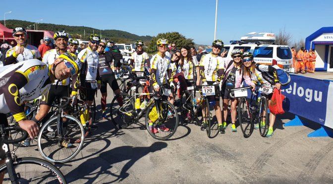Grande successo a Platamona con la 3° edizione del Duathlon organizzato dal Tri Team SS.  Gara valevole come prima tappa della COPPA SARDEGNA.