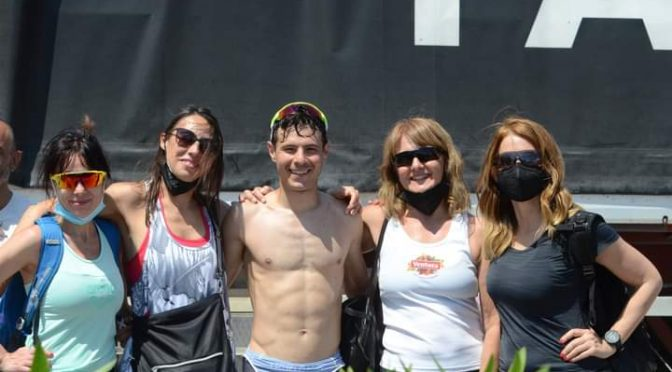 Triathlon Olimpico Costa Smeralda